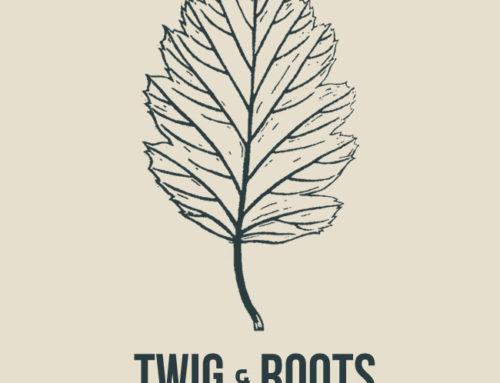 Twig & Roots Logo